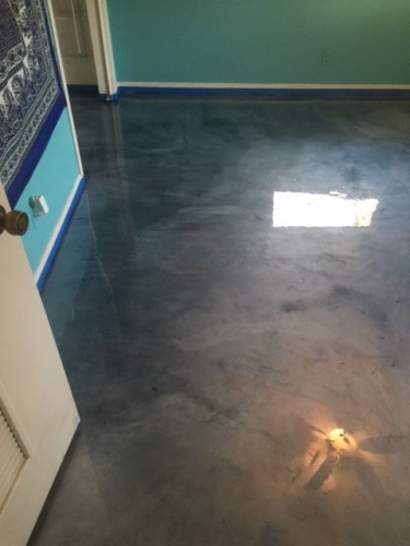 Allstar Concrete Coatings Epoxy Flooring Austin Tx