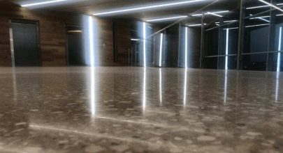 Epoxy Flooring Stained Concrete Polished Concrete Austin Tx