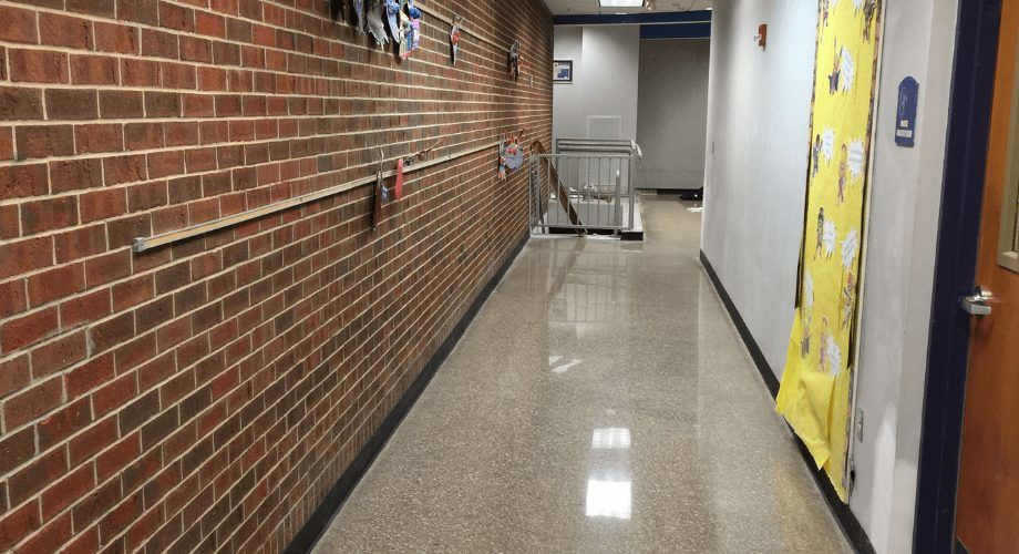 What Is Polished Concrete Your Concrete Flooring Guide Allstar Blog
